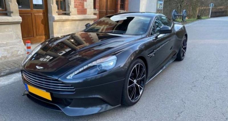 Aston martin Vanquish V12  occasion à Reisdorf