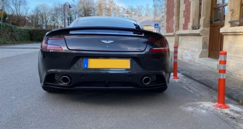 Aston martin Vanquish V12  occasion à Reisdorf - photo n°5