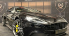 Aston martin Vanquish Volante 6.0 V12 576 Noir à GUERANDE 44