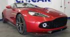 Aston martin Vanquish ZAGATO VOLANTE Rouge à Hesperange L-