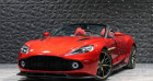 Aston martin Vanquish ZAGATO VOLANTE  à CHAVILLE 92
