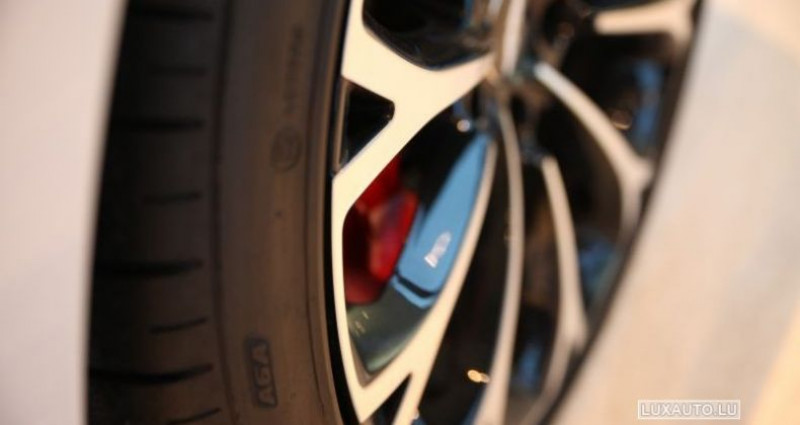 Aston martin VANTAGE 4.0 V8 Auto.  occasion à Luxembourg - photo n°3