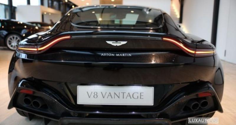 Aston martin VANTAGE 4.0 V8 Auto.  occasion à Luxembourg - photo n°6