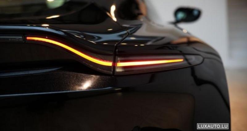 Aston martin VANTAGE 4.0 V8 Auto.  occasion à Luxembourg - photo n°7