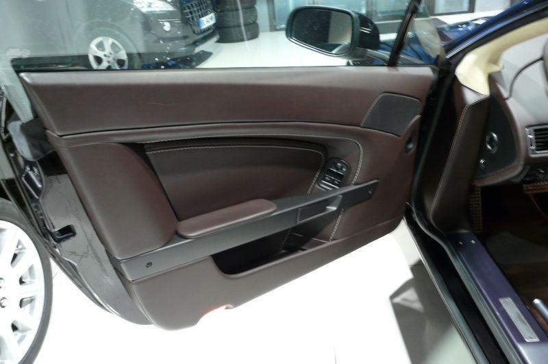 Aston martin VANTAGE 4.3 V8 SPORTSHIFT Bronze occasion à BEAUPUY - photo n°4