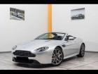 Aston martin VANTAGE 4.7 V8 S SPORTSHIFT Gris à BEAUPUY 31