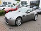Aston martin VANTAGE 4.7 V8 SPORTSHIFT Gris à BEAUPUY 31