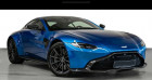 Aston martin VANTAGE AMR Boite Manuelle Bleu à Boulogne-Billancourt 92