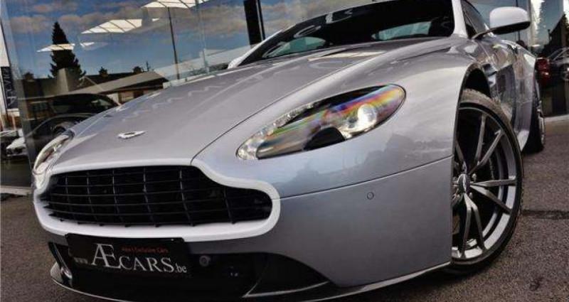 Aston martin VANTAGE N430 - - 1 OWNER - BELGIAN CAR Gris occasion à IZEGEM