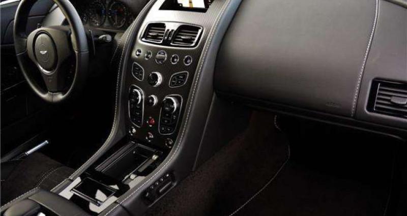 Aston martin VANTAGE N430 - - 1 OWNER - BELGIAN CAR Gris occasion à IZEGEM - photo n°7