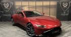 Aston martin VANTAGE New V8 V8 4.0 Biturbo 510 ch Rouge à GUERANDE 44