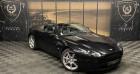 Aston martin VANTAGE Roadster 4.3 390 BVA6 Volante Noir à GUERANDE 44
