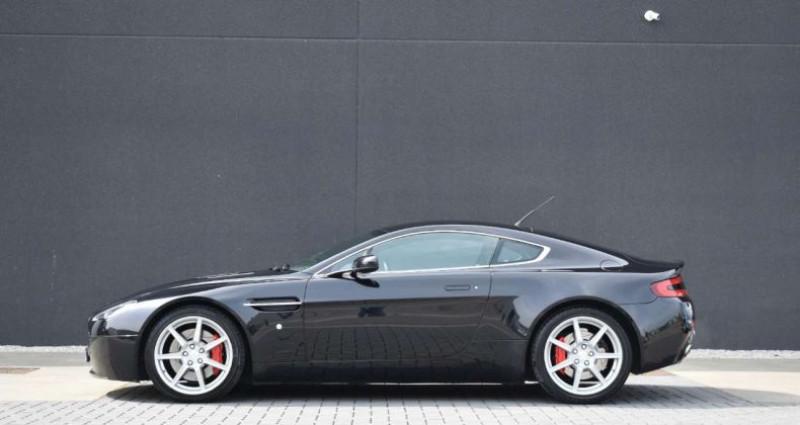 Aston martin VANTAGE V8 4.3i Noir occasion à NIEUWPOORT - photo n°5