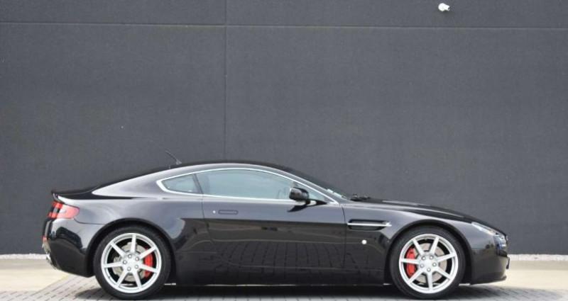 Aston martin VANTAGE V8 4.3i Noir occasion à NIEUWPOORT - photo n°7