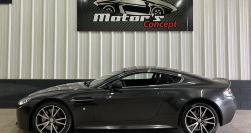Aston martin VANTAGE V8 S COUPE SP10 4.7 V8 436 CV GARANTIE  occasion à Cosnes Et Romain - photo n°2
