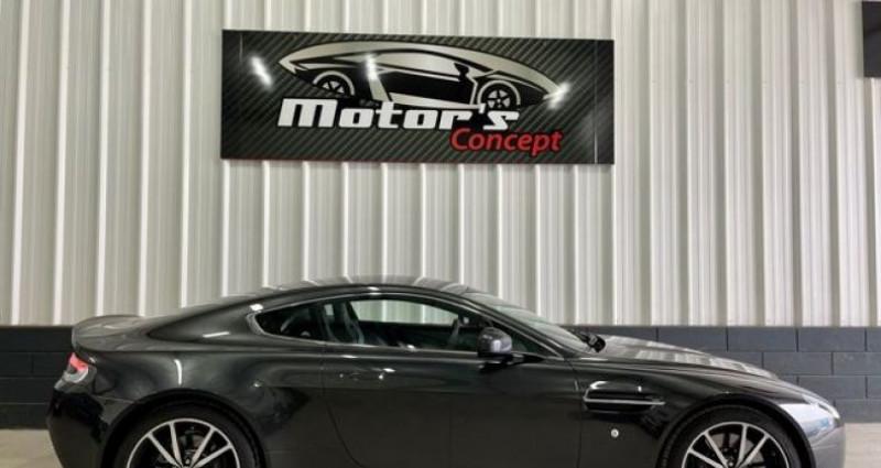 Aston martin VANTAGE V8 S COUPE SP10 4.7 V8 436 CV GARANTIE  occasion à Cosnes Et Romain - photo n°3