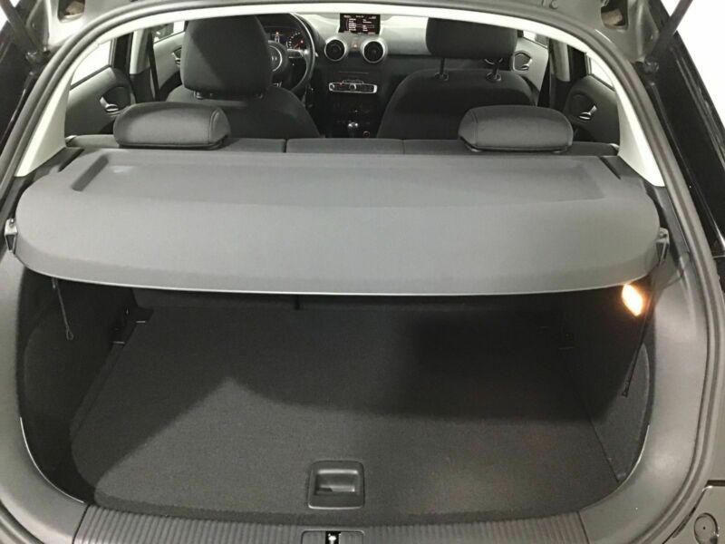 Audi A1 Sportback 1.0 TFSI 95 cv Noir occasion à Beaupuy - photo n°7