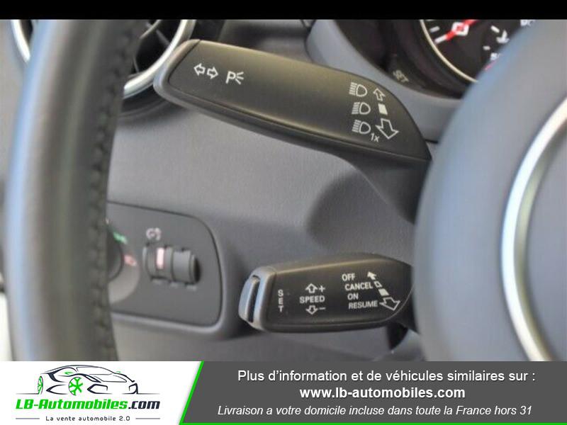 Audi A1 Sportback 1.0 TFSI 95 S tronic 7 / S line Blanc occasion à Beaupuy - photo n°8