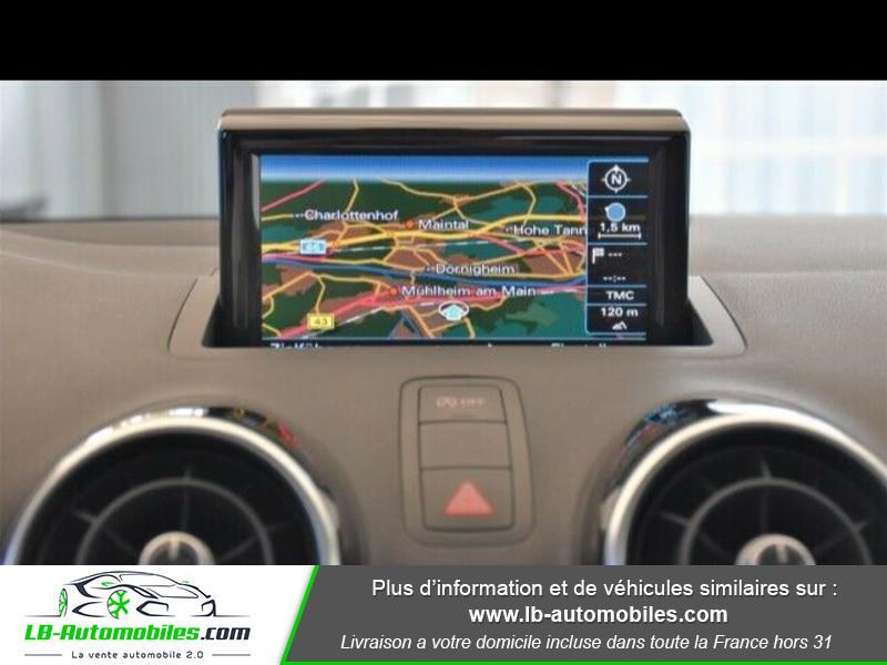 Audi A1 Sportback 1.0 TFSI 95 S tronic 7 / S line Blanc occasion à Beaupuy - photo n°7