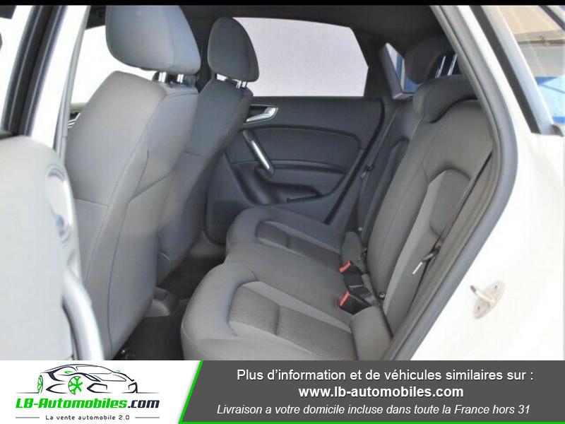 Audi A1 Sportback 1.0 TFSI 95 S tronic 7 / S line Blanc occasion à Beaupuy - photo n°5
