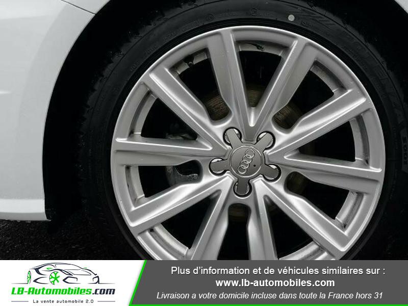 Audi A1 Sportback 1.0 TFSI 95 Blanc occasion à Beaupuy - photo n°12