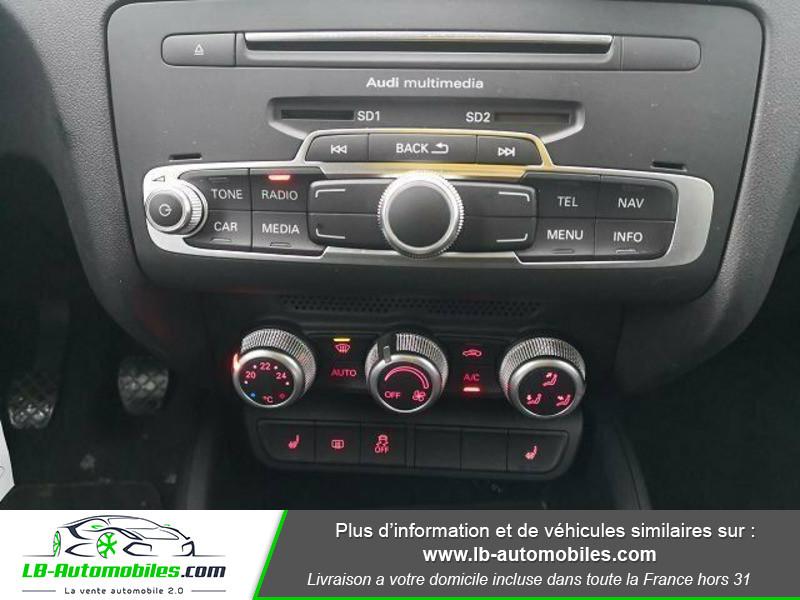 Audi A1 Sportback 1.0 TFSI 95 Blanc occasion à Beaupuy - photo n°7