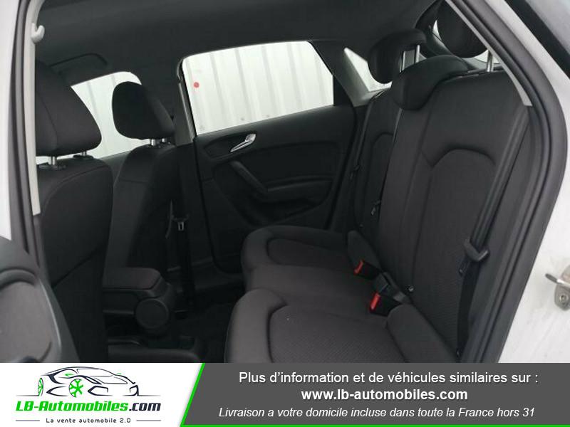 Audi A1 Sportback 1.0 TFSI 95 Blanc occasion à Beaupuy - photo n°11