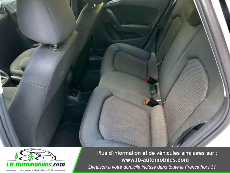Audi A1 Sportback 1.0 TFSI 95 Blanc occasion à Beaupuy - photo n°5