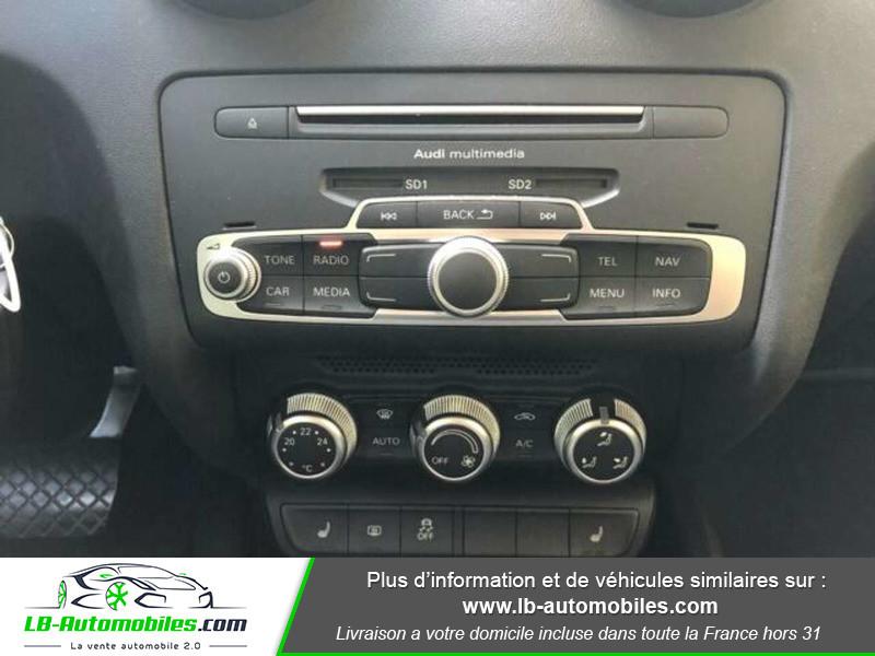 Audi A1 Sportback 1.0 TFSI 95 Blanc occasion à Beaupuy - photo n°6