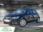 Audi A1 Sportback 1.0 TFSI 95 Noir à Beaupuy 31