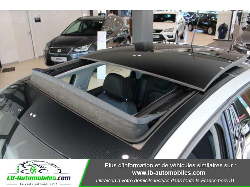 Audi A1 Sportback 1.0 TFSI 95 Gris occasion à Beaupuy - photo n°6
