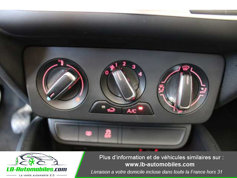 Audi A1 Sportback 1.0 TFSI 95 Gris occasion à Beaupuy - photo n°9