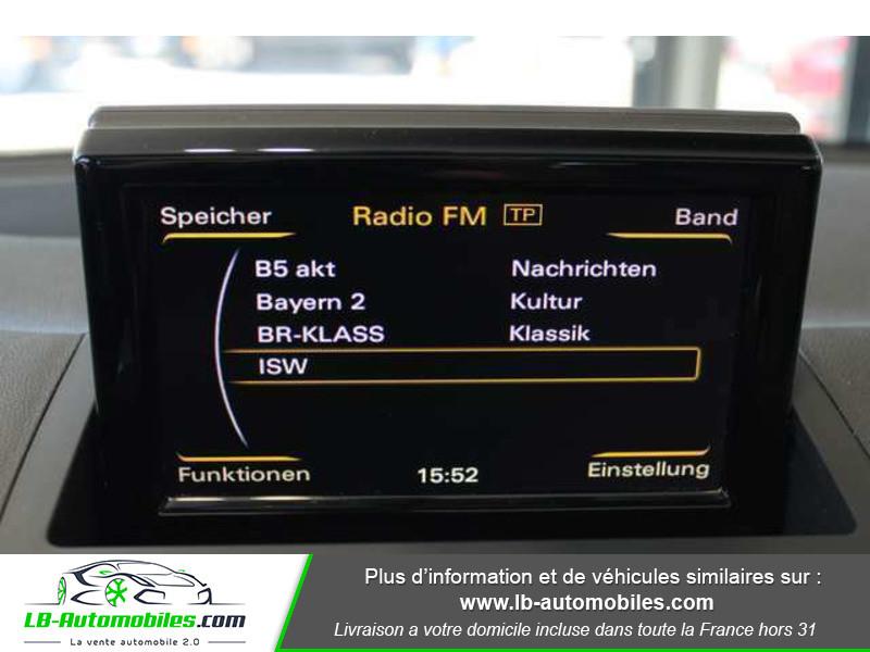 Audi A1 Sportback 1.0 TFSI 95 Gris occasion à Beaupuy - photo n°7