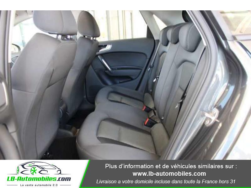 Audi A1 Sportback 1.0 TFSI 95 Gris occasion à Beaupuy - photo n°5