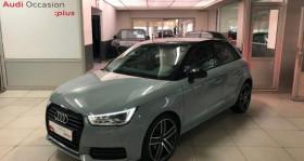 Audi A1 Sportback occasion à Paris
