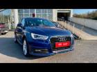 Audi A1 Sportback 1.0 TFSI 95ch ultra S line Bleu à Garges-lès-Gonesse 95
