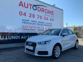 Audi A1 Sportback occasion à Marseille 10