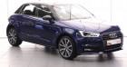Audi A1 Sportback 1.0 TFSI ultra 95 Ambition Luxe Bleu à Rouen 76