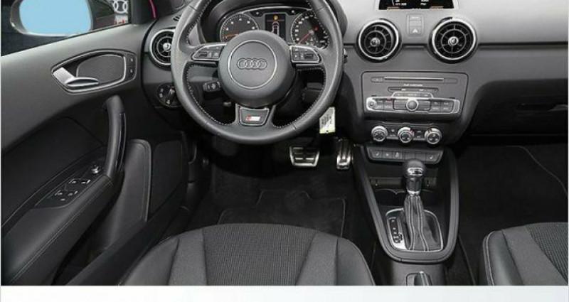 Audi A1 Sportback 1.0 Violet occasion à Eschentzwiller - photo n°6