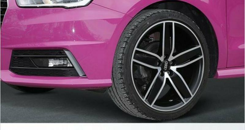 Audi A1 Sportback 1.0 Violet occasion à Eschentzwiller - photo n°5
