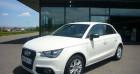 Audi A1 Sportback 1,2 TFSI 86 ATTRACTION Blanc à Villerest 42