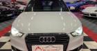 Audi A1 Sportback 1.2 tfsi Blanc à Brie-Comte-Robert 77