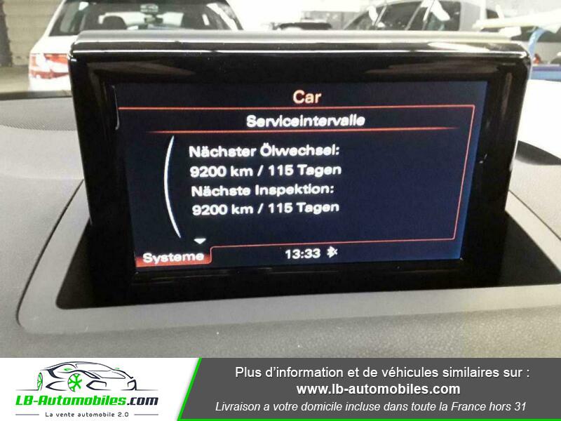 Audi A1 Sportback 1.4 TDI 116 S tronic 7 Noir occasion à Beaupuy - photo n°4