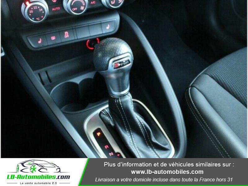 Audi A1 Sportback 1.4 TDI 90 S Tronic Blanc occasion à Beaupuy - photo n°11