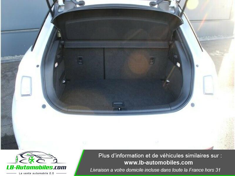 Audi A1 Sportback 1.4 TDI 90 S Tronic Blanc occasion à Beaupuy - photo n°12