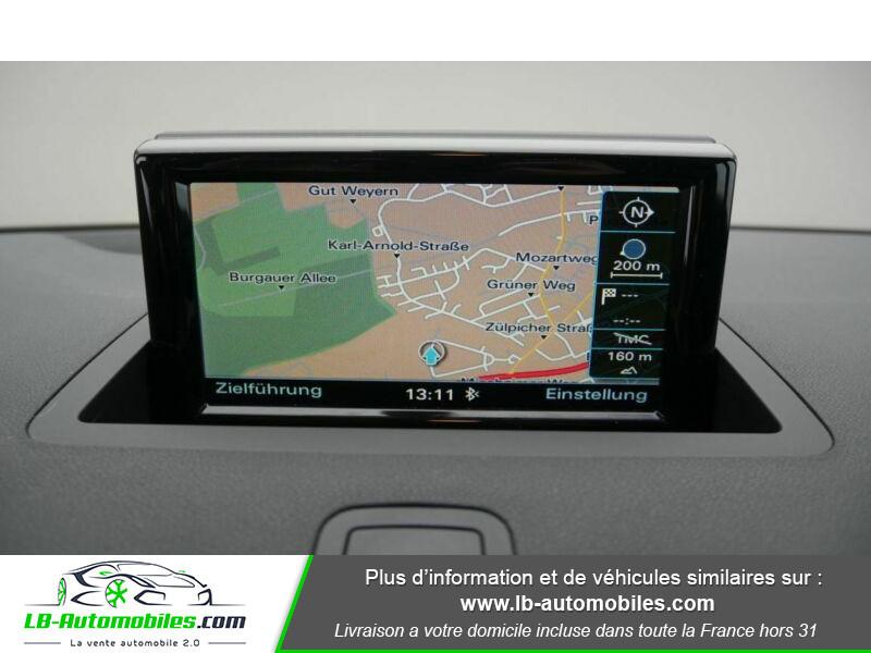 Audi A1 Sportback 1.4 TDI 90 Noir occasion à Beaupuy - photo n°10