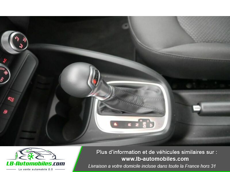 Audi A1 Sportback 1.4 TDI 90 Noir occasion à Beaupuy - photo n°13