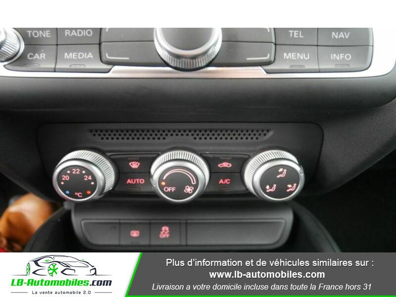Audi A1 Sportback 1.4 TDI 90 Noir occasion à Beaupuy - photo n°12