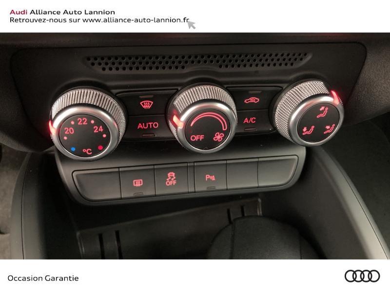 Audi A1 Sportback 1.4 TDI 90ch ultra Business line Noir occasion à Lannion - photo n°13
