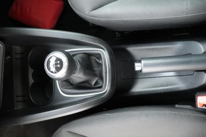 Audi A1 Sportback 1.4 TDI ultra 90 Blanc occasion à Seclin - photo n°12